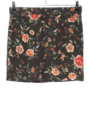 Promod Spódnica mini Na całej powierzchni W stylu casual