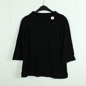 PROMOD Pullover Gr. S schwarz (21/03/066*)