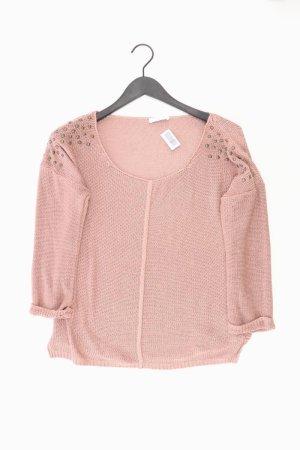 Promod Pullover pink Größe M