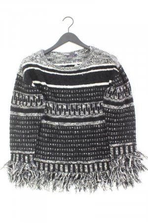 Promod Pullover schwarz Größe L