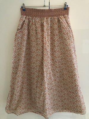 Promod Maxi Skirt multicolored