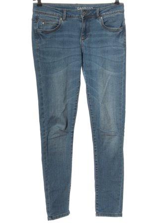 Promod Röhrenjeans blau Casual-Look