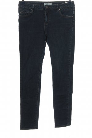 Promod Jeans a sigaretta blu stile casual