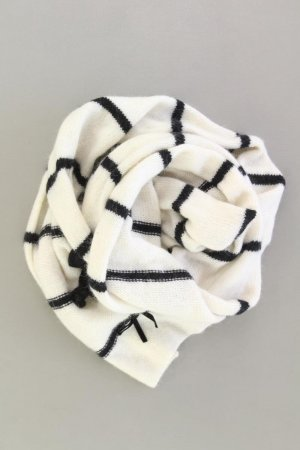 Promod Scarf natural white nylon