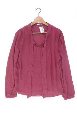 Promod Tie-neck Blouse polyester