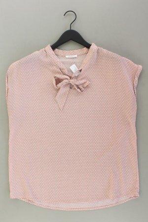 Promod Blusa con lazo rosa empolvado-rosa-rosa claro-rosa