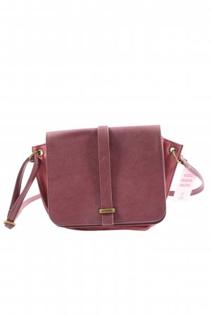 Promod Schultertasche pink Casual-Look
