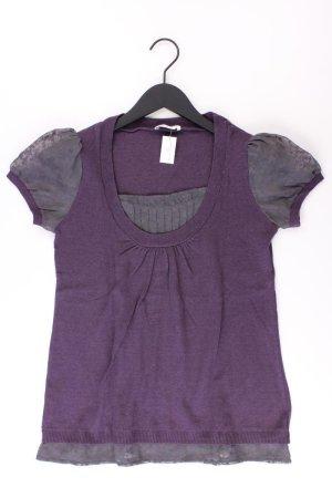 Promod Shirt lila Größe S