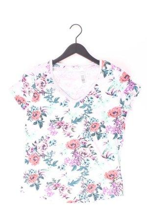 Promod Shirt mehrfarbig Größe L