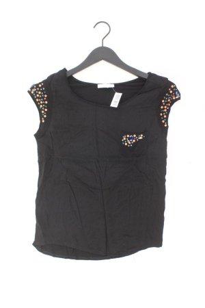 Promod Shirt schwarz Größe S