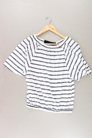 Promod Shirt weiß Größe M