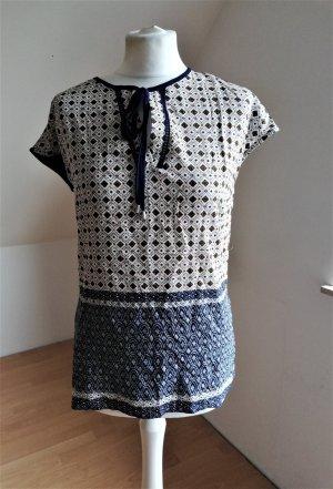 Promod Shirtbluse mit Schleife