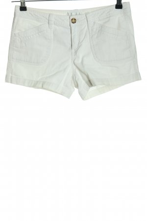 Promod Shorts weiß Casual-Look