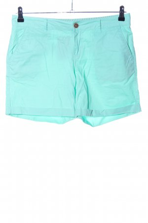 Promod Shorts türkis Casual-Look