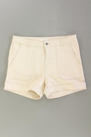 Promod Shorts Größe 42 neu mit Etikett Neupreis: 20,96€! creme aus Baumwolle