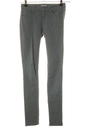 Promod Skinny Jeans hellgrau Casual-Look