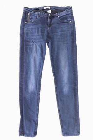 Promod Skinny Jeans blau Größe 38