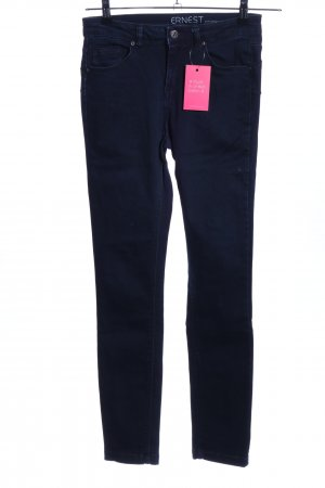 Promod Skinny Jeans blau Casual-Look