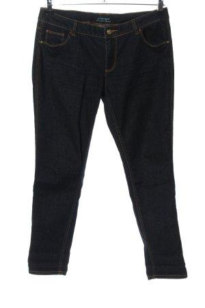 Promod Slim Jeans schwarz Casual-Look