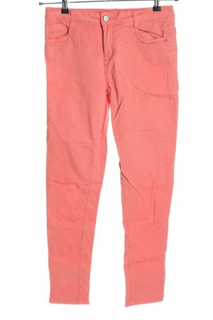 Promod Jeans slim fit rosa stile casual