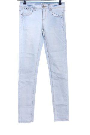 Promod Slim Jeans blau Casual-Look