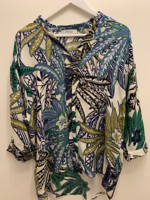 Promod Blusa Camisa multicolor