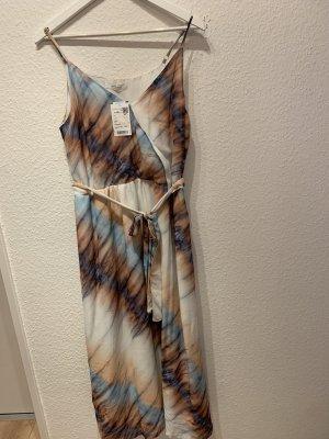 Promod Vestido de Verano multicolor