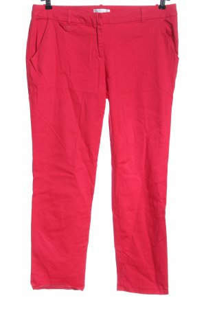 Promod Stoffhose pink Casual-Look