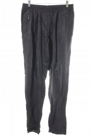 Promod Stoffhose anthrazit Casual-Look