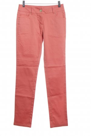 Promod Stoffhose lachs Casual-Look