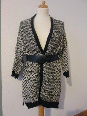 Promod Strickjacke Kimonostil Gr.M