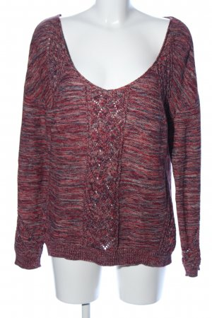 Promod Strickpullover meliert Casual-Look
