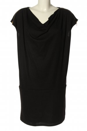 Promod Sweat Dress black casual look