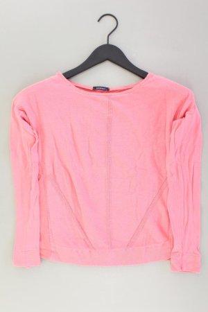 Promod Sweatshirt Größe S Langarm pink