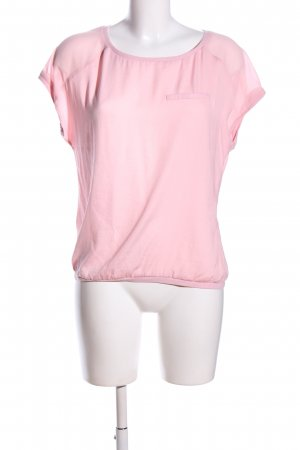 Promod T-Shirt pink Casual-Look