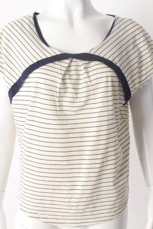 Promod Tshirt gestreift