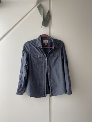PROMOTION! Banana Republic denim shirt, 36/S