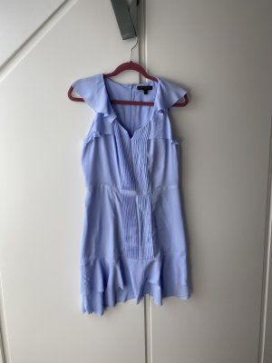 PROMOTION!!! Banana Republic sky blue dress, M