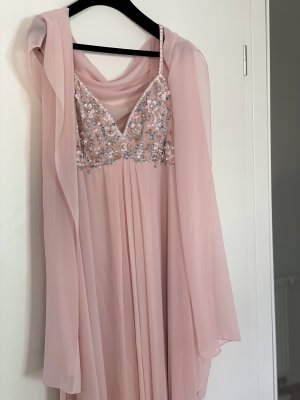 Pronovias Evening Dress pink