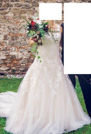 Pronovias Wedding Dress multicolored
