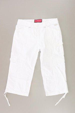 Protest Richelieus Shoes natural white cotton