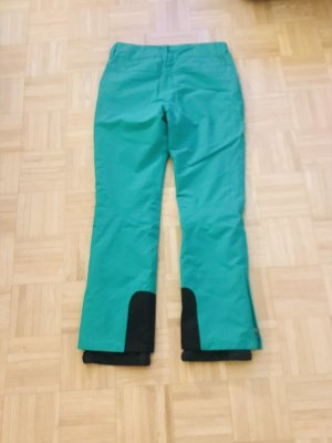 Protest Snow Pants green