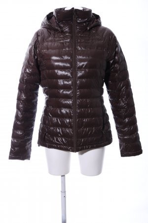 Protest Winterjacke rot Steppmuster Casual-Look