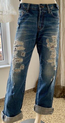 """PRPS Boyfriend Jeans Gr. 25  """"PREMIUM JEANS DER SUPERLATIVE"""" NEU!!"""