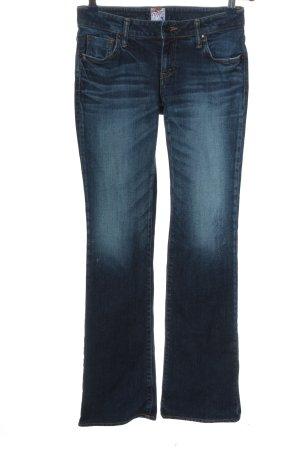 Prps Jeans svasati blu stile casual