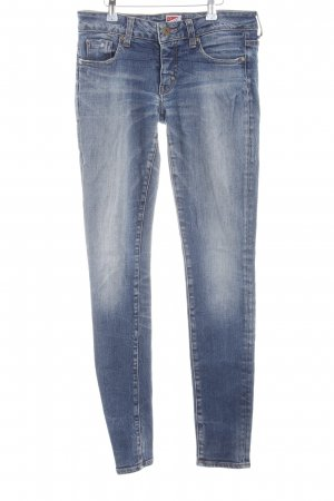 Prps Skinny Jeans blau Casual-Look