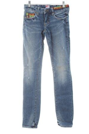 Prps Slim Jeans mehrfarbig Casual-Look