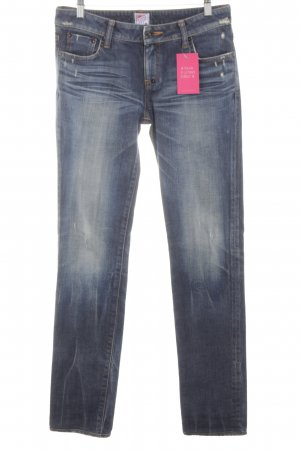 Prps Slim Jeans blau Casual-Look