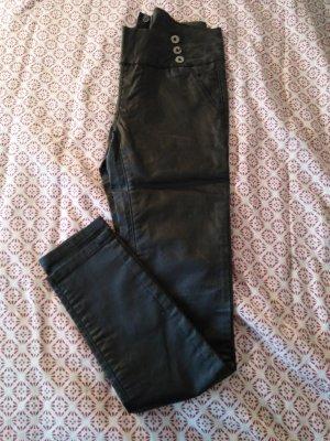 pu Leder Hose Größe 36 von LD Style