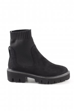 Public Desire Ankle Boots schwarz Casual-Look